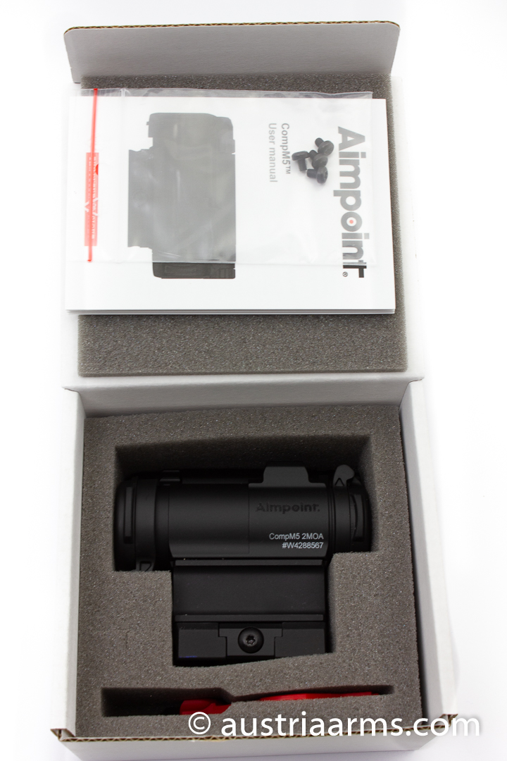Aimpoint Comp M5 - Image 6