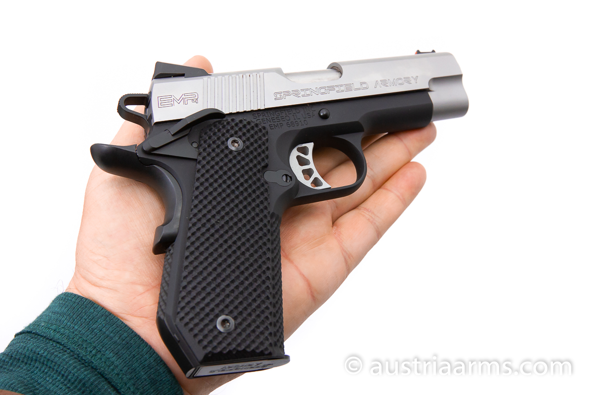 Springfield Armory EMP, 9x19mm - Image 6