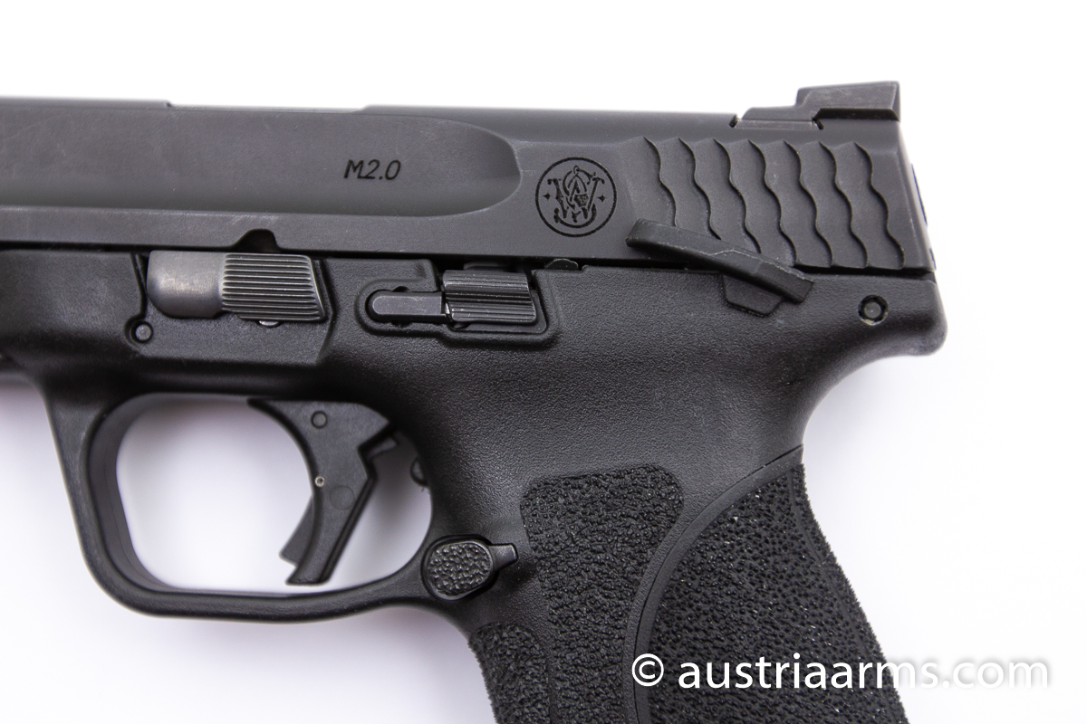 Smith & Wesson M&P9 2.0, 9 x 19 mm - Image 6