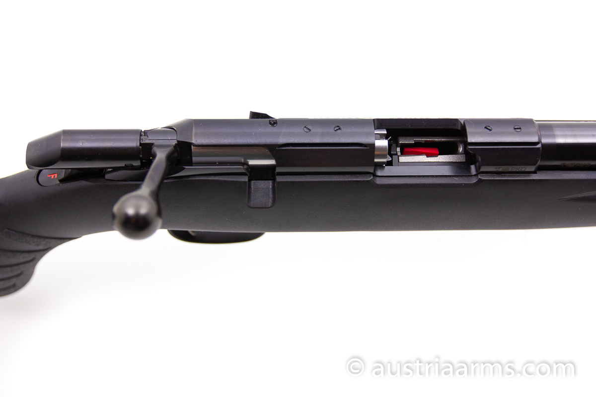 Ruger American Rifle, .22 LR - Image 6