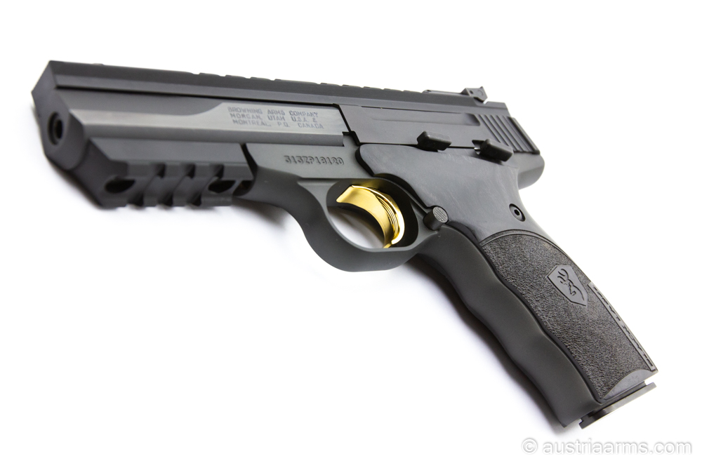 Browning Arms Buckmark Black Label, .22 LR - Image 6