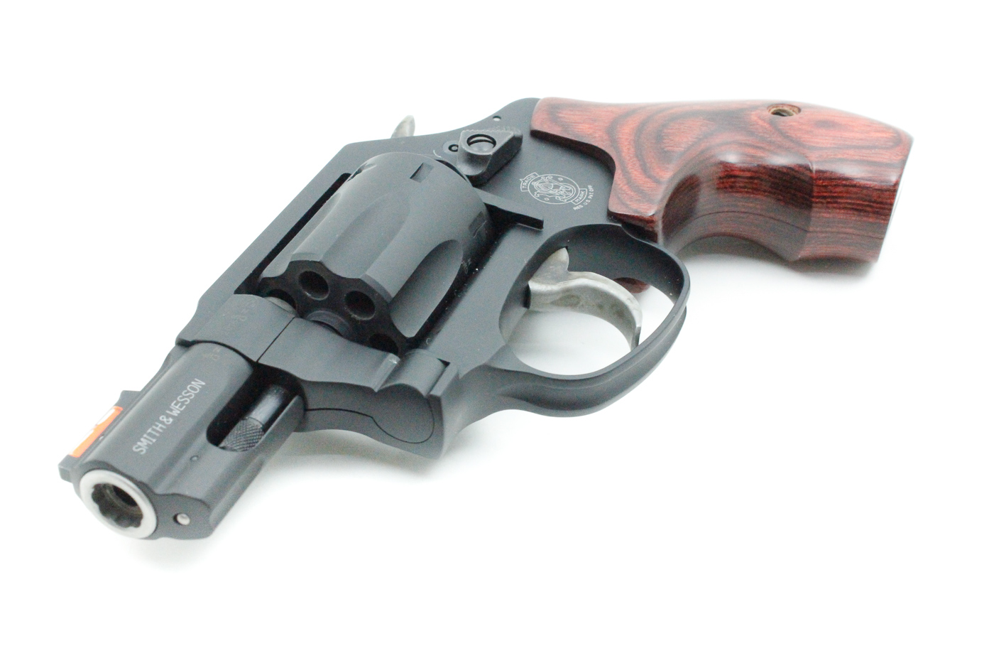 Smith & Wesson 351 PD, .22 Magnum - Image 7