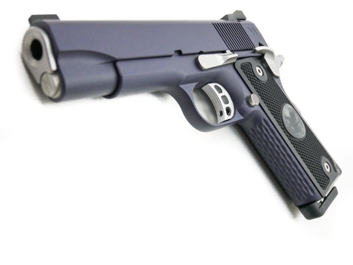 Nighthawk Custom Heinie Signature Compact, 9 x 19 mm - Image 7