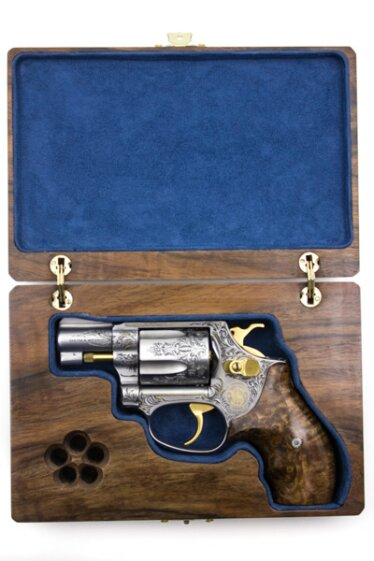 Smith & Wesson Attachee, .38 Special - Image 7