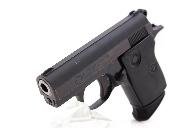 sisha pistool vorm