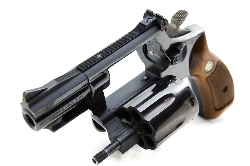 Smith & Wesson Mod. 19, .357 Magnum - Image 7