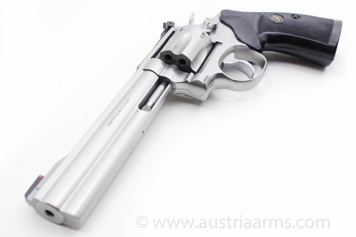 Smith & Wesson Mod. 617, .22 LR  - Image 7