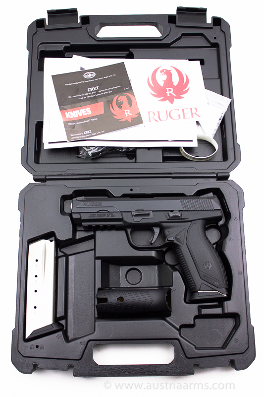 Ruger American Pistol, .45 ACP  - Image 7
