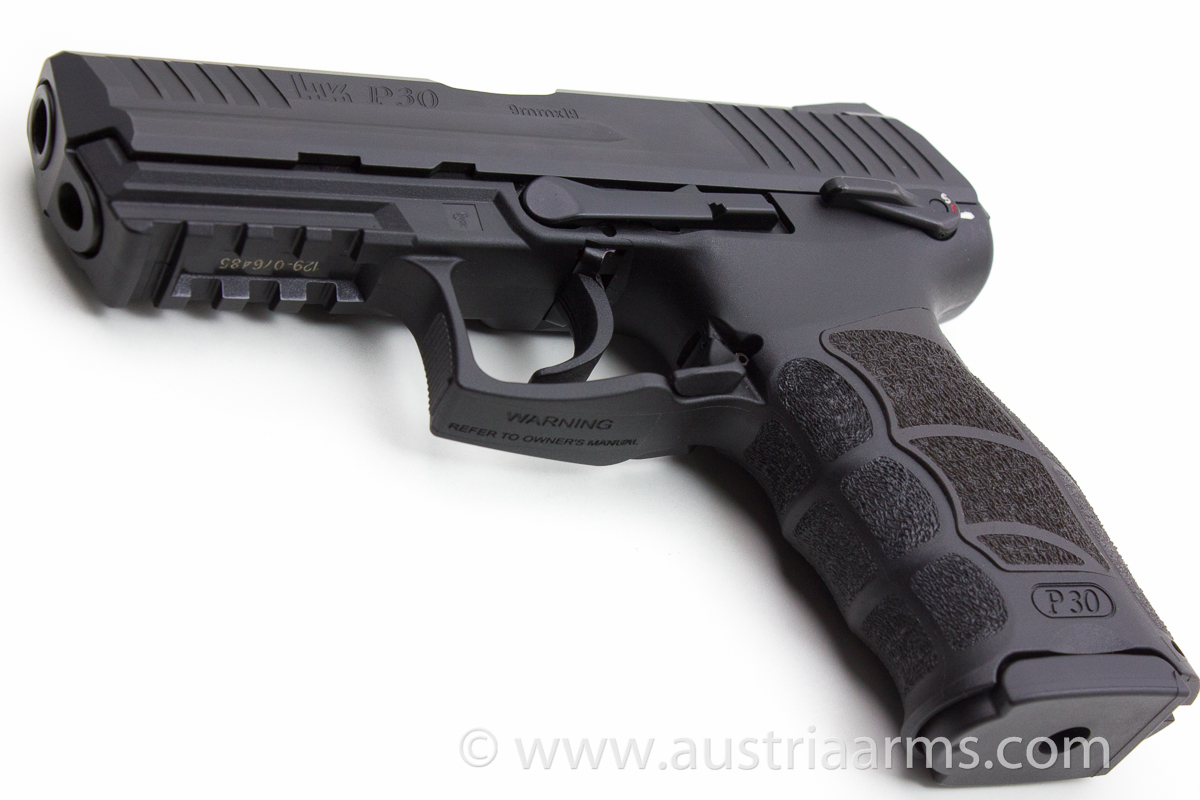 Used weapons pistols and revolvers 9 mm for Koch 6 backjournal