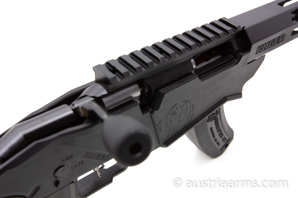 Ruger Precision Rifle, .22 LR - Image 7