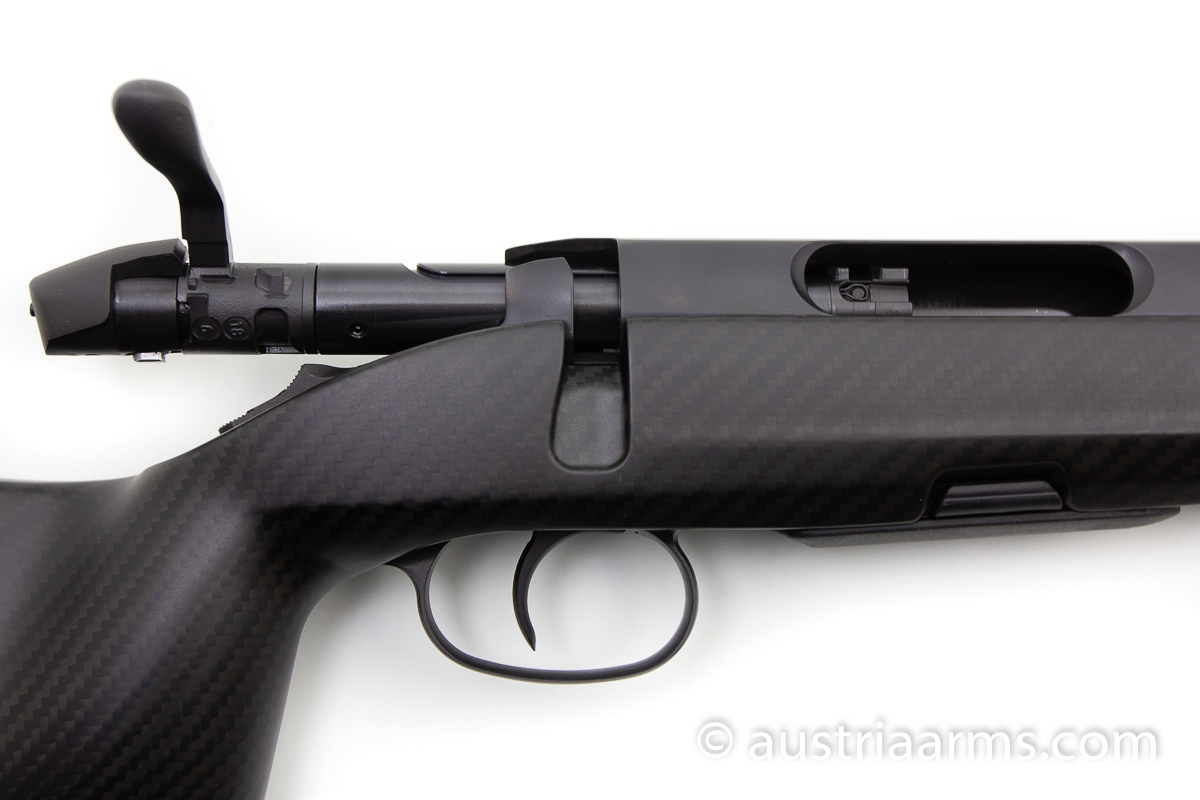 Steyr Arms SM12 CARBON Ultralight, .308 Win - Image 7