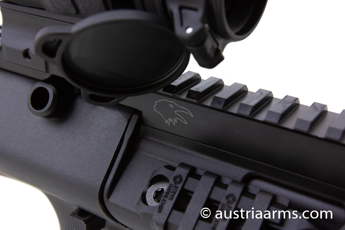 Steyr Arms AUG-Z, BMI-Subcompact Version, .223 Rem. - Image 7